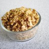 Ginger Molasses Granola