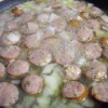 Caramelized Beer Brats