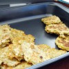 Potato and Apple Latkes