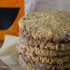 Pumpkin Oat Chocolate Chip Cookies (Gluten Free)
