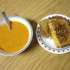 Tomato Artichoke Soup