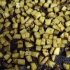 Roasted Worcestershire Potatoes