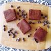Fudgy Chocolate Yogurt Brownies