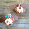 Pupcakes (Puppy Cupcakes)