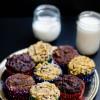 1 Gluten Free Muffin, 4 Ways